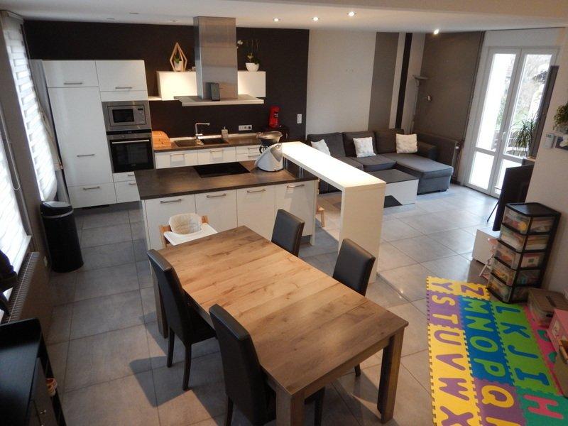 louer maison mitoyenne 4 pièces 90 m² jarville-la-malgrange photo 1