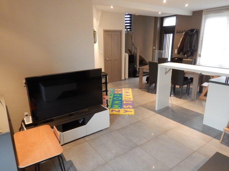 louer maison mitoyenne 4 pièces 90 m² jarville-la-malgrange photo 4