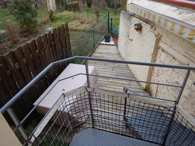 louer maison mitoyenne 4 pièces 90 m² jarville-la-malgrange photo 6