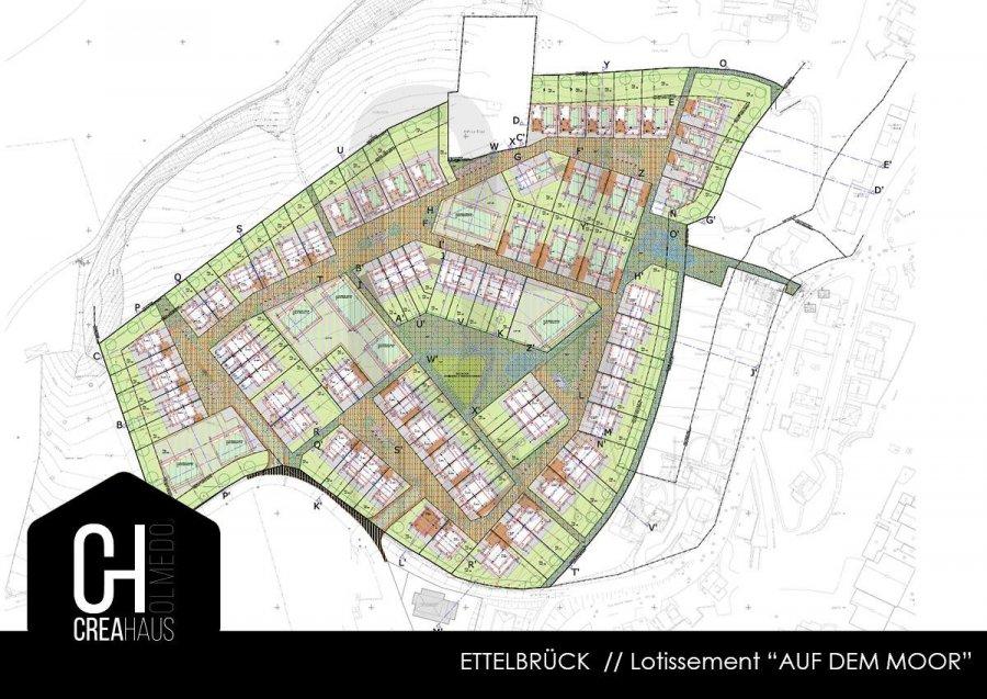 acheter terrain constructible 0 chambre 612 m² ettelbruck photo 2