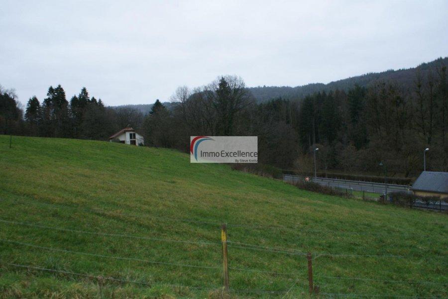 Terrain non constructible à vendre à Dillingen