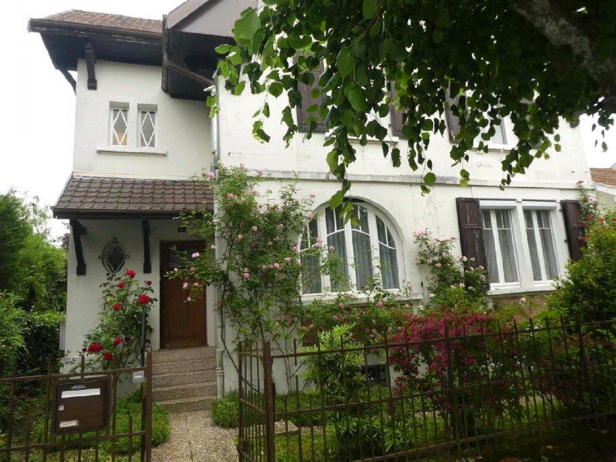 haus kaufen 7 zimmer 150 m² saint-dié-des-vosges foto 1
