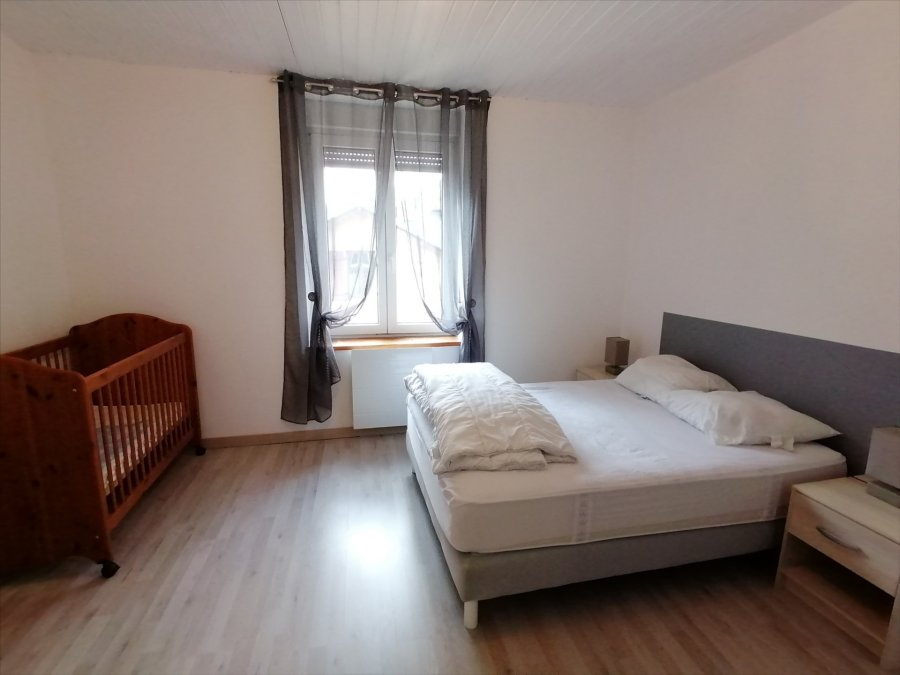 Appartement à louer 3 chambres à Gerardmer