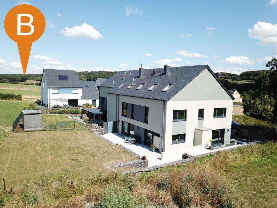 Maison jumelée à vendre 6 chambres à Schwebach