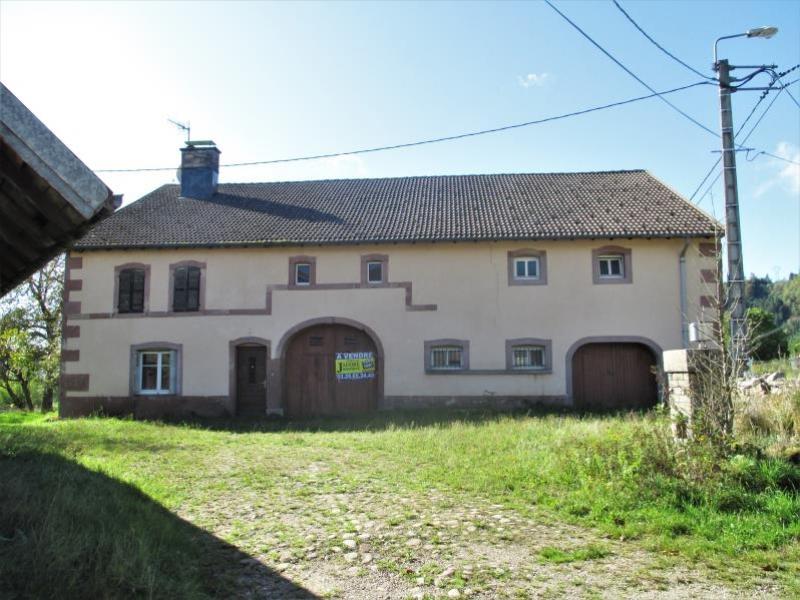acheter maison 5 pièces 120 m² bruyères photo 1