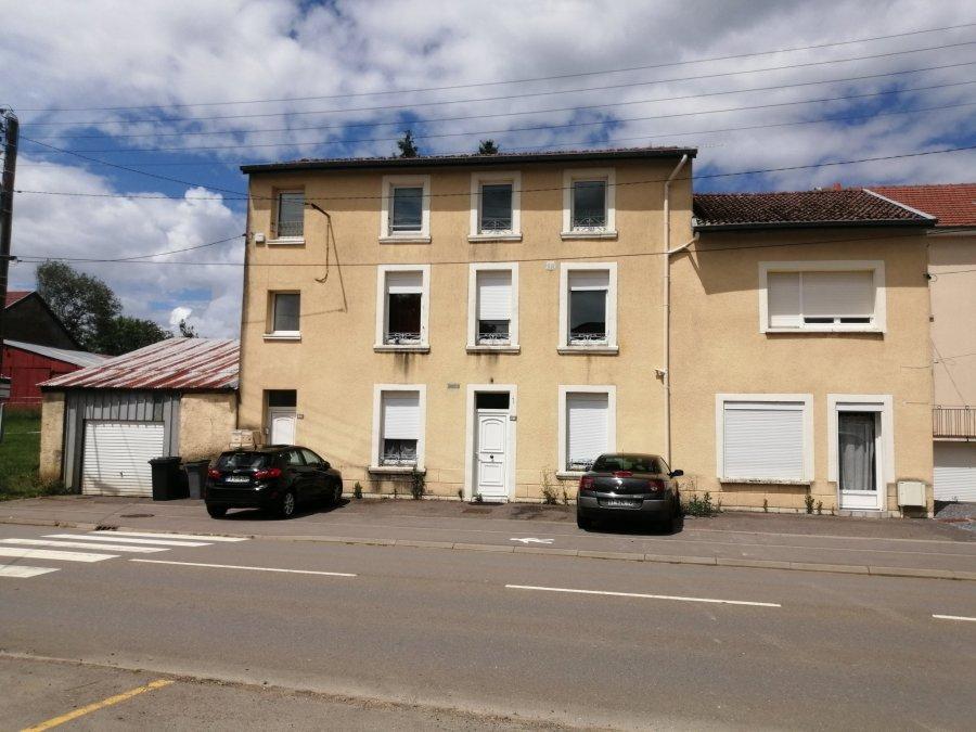 acheter immeuble de rapport 1 pièce 240 m² cosnes-et-romain photo 2