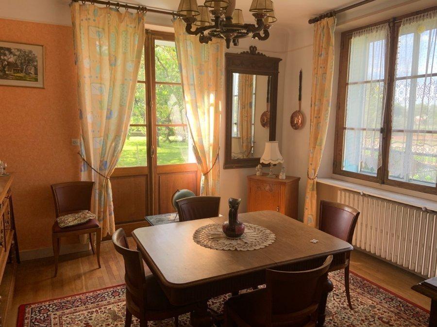 acheter maison 9 pièces 182.09 m² bazailles photo 3