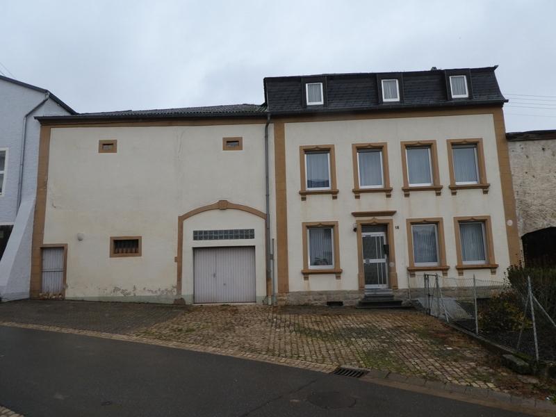 bauernhaus kaufen 8 zimmer 170 m² perl foto 1