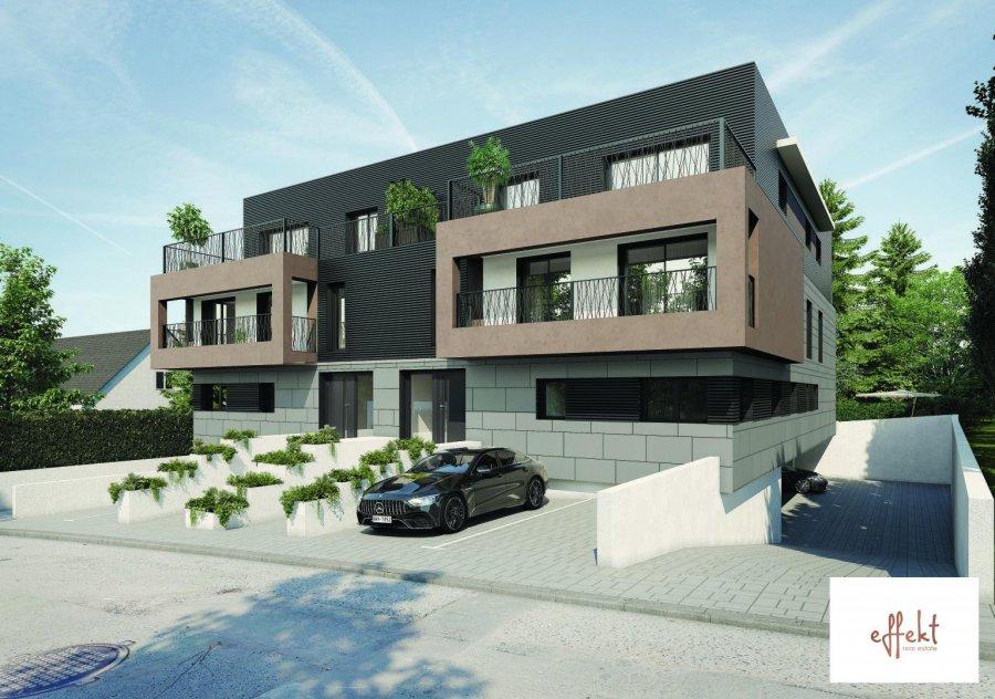 acheter penthouse 4 chambres 138 m² mamer photo 2