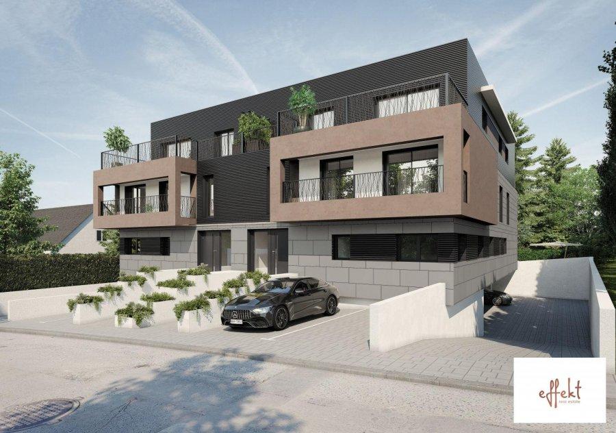 acheter penthouse 4 chambres 138 m² mamer photo 4