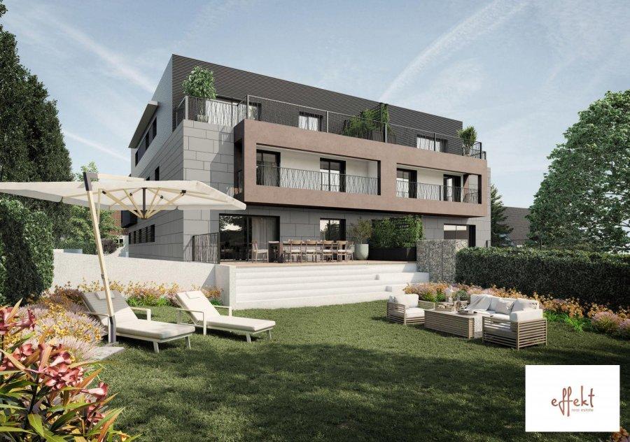 acheter penthouse 4 chambres 138 m² mamer photo 3