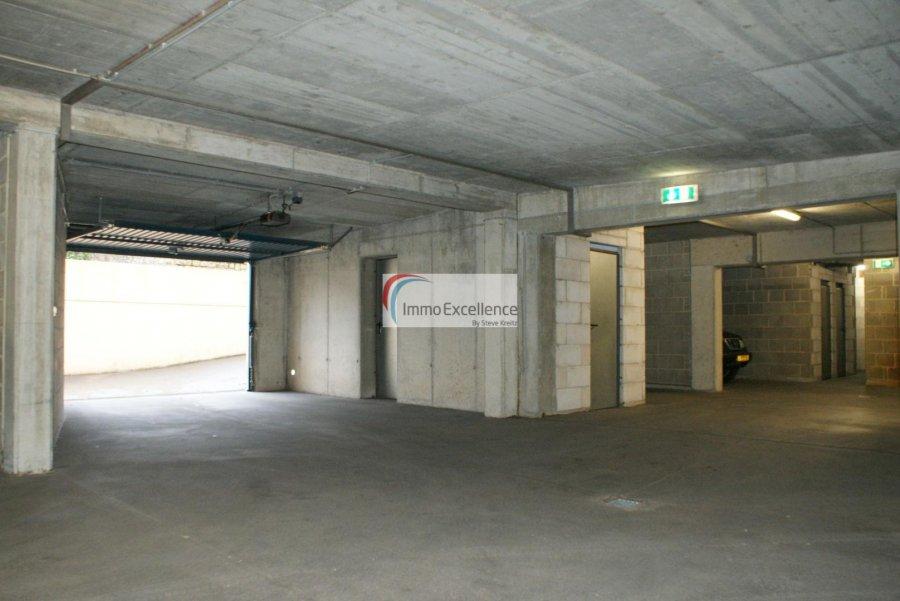 Garage fermé à louer à Echternach