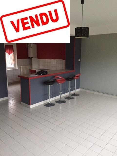 acheter appartement 4 pièces 75 m² briey photo 1