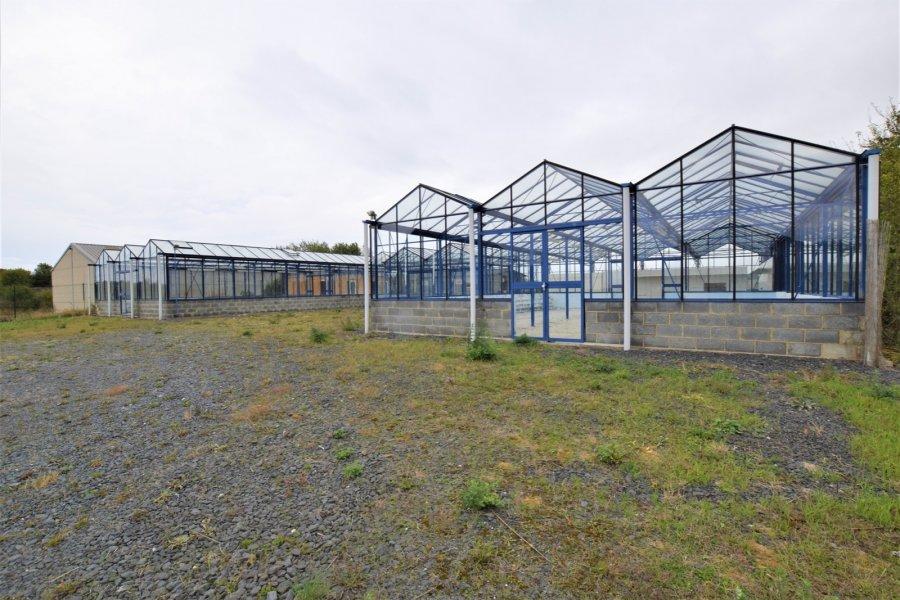 Terrain industriel à vendre à Fauvillers