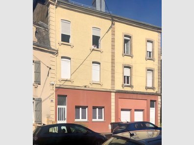 Wohnung zur Miete 1 Zimmer in Villerupt - Ref. 6799187
