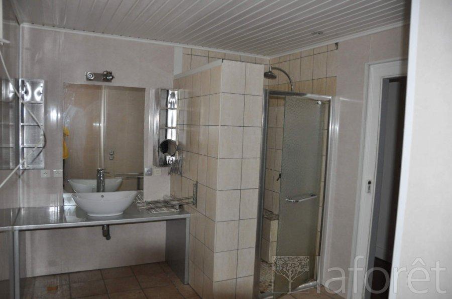 acheter immeuble de rapport 4 pièces 150 m² sarrebourg photo 6