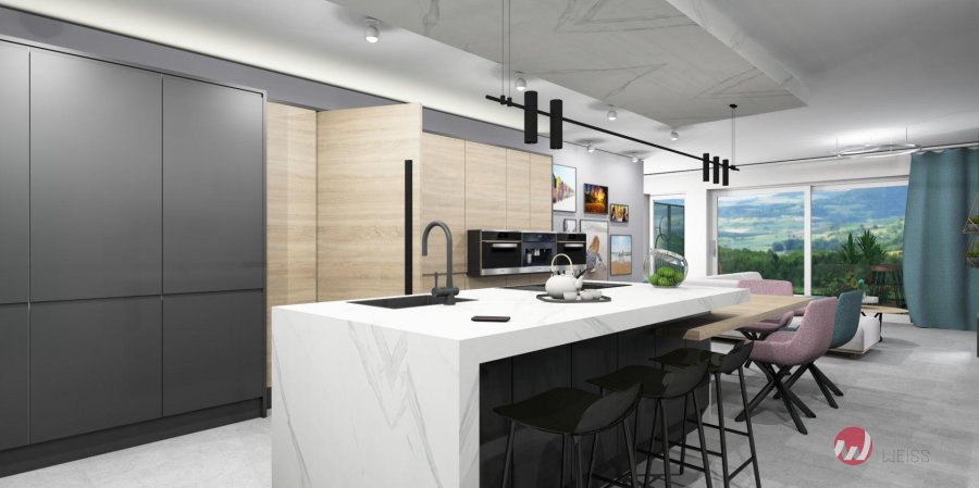 acheter maison jumelée 3 chambres 142 m² kalborn photo 3
