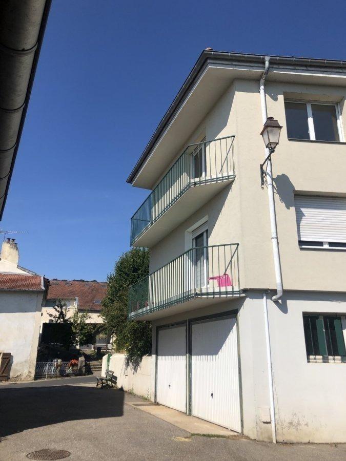 Appartement à louer F2 à Ancy-sur-Moselle