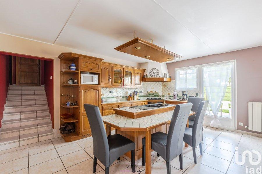 haus kaufen 5 zimmer 149 m² montigny-sur-chiers foto 2