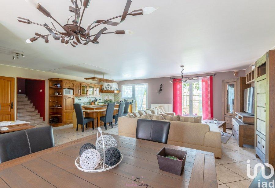 haus kaufen 5 zimmer 149 m² montigny-sur-chiers foto 1