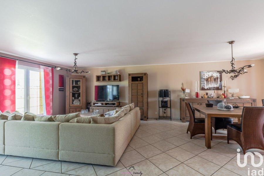 haus kaufen 5 zimmer 149 m² montigny-sur-chiers foto 3