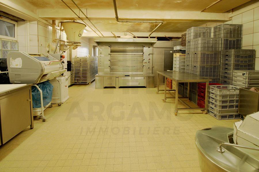 acheter fond de commerce 0 chambre 215 m² schifflange photo 4