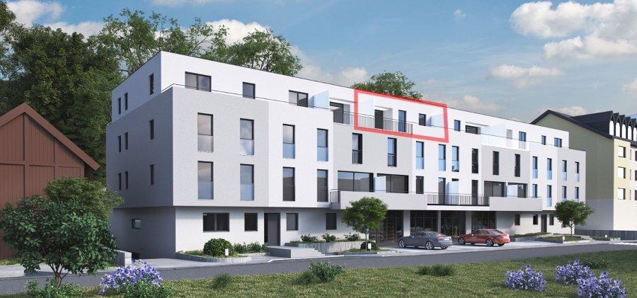 acheter penthouse 3 chambres 125.91 m² colmar-berg photo 1