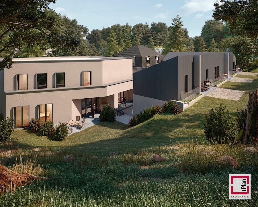 Triplex à vendre 3 chambres à Luxembourg-Neudorf