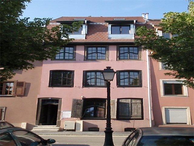 louer appartement 4 pièces 100 m² huningue photo 7