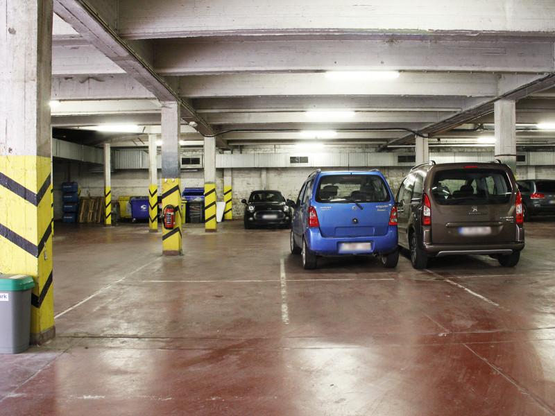 louer garage fermé 0 pièce 0 m² namur photo 3