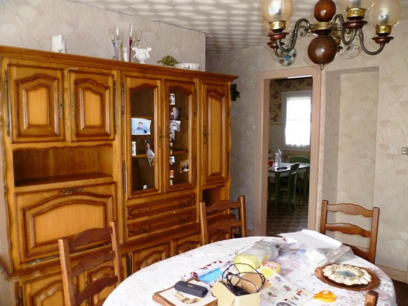 acheter maison 5 pièces 80 m² blainville-sur-l'eau photo 2