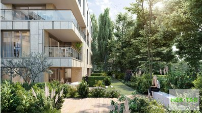 Apartment block for sale in Luxembourg-Belair - Ref. 6877539
