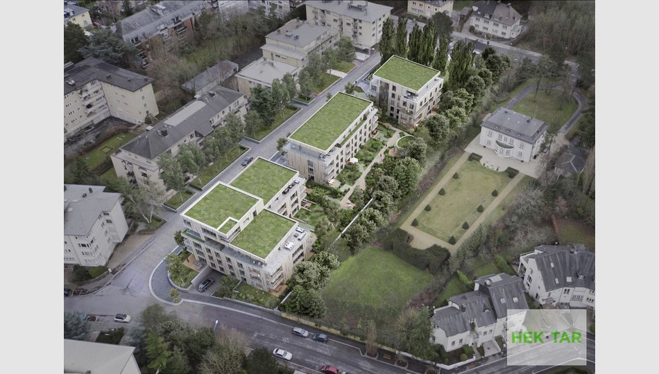 Apartment block for sale in Luxembourg (LU) - Ref. 6877539