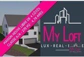 Einfamilienhaus zum Kauf 4 Zimmer in Mertzig - Ref. 7144035