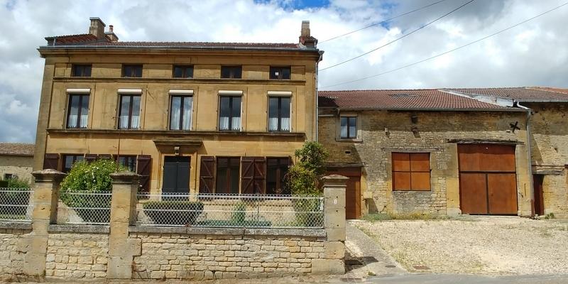 acheter maison 6 pièces 200 m² stenay photo 1