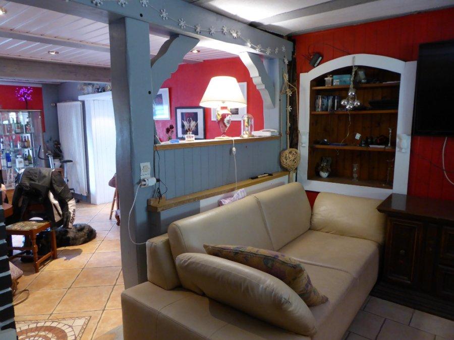 Maison à vendre F10 à Meisenthal