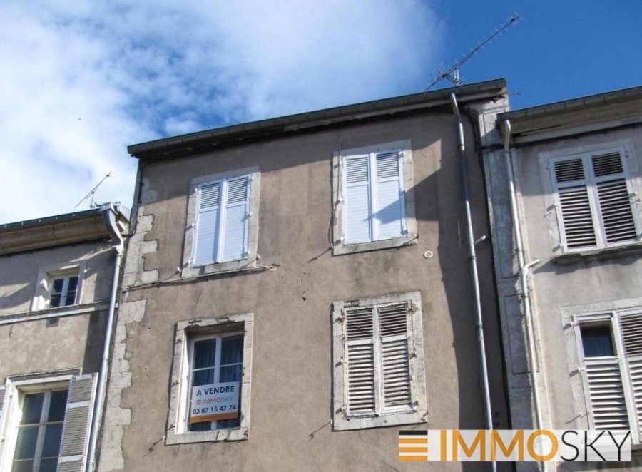 Appartement à vendre F2 à Pont a mousson