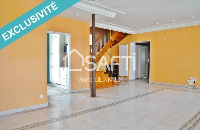 acheter maison 9 pièces 200 m² nancy photo 2