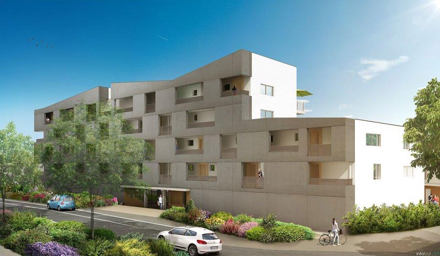 acheter appartement 3 pièces 62 m² saint-nazaire photo 2