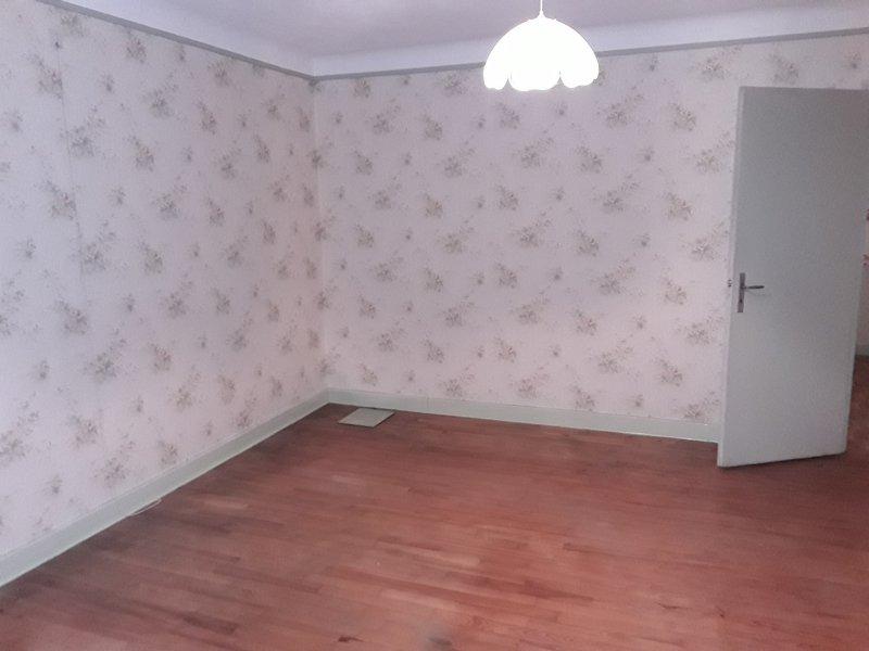 Maison à vendre F6 à Bacourt