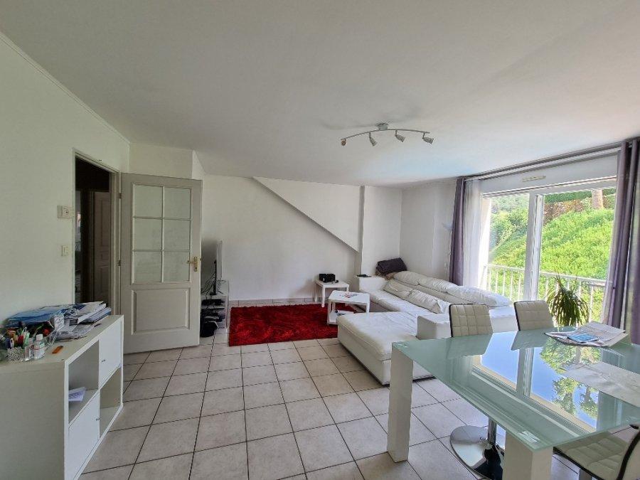 Appartement à louer F5 à Fontoy