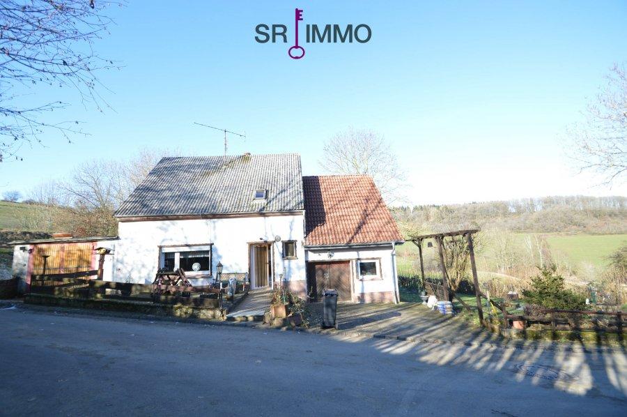 Haus zu verkaufen 2 Schlafzimmer in Krautscheid