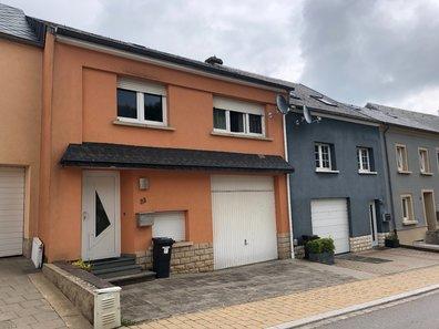 Maison mitoyenne à vendre 1 Chambre à Dalheim - Réf. 5895011