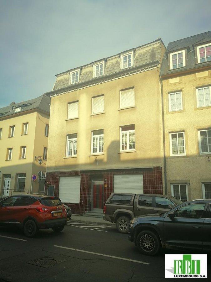 Immeuble de rapport à vendre à Echternach