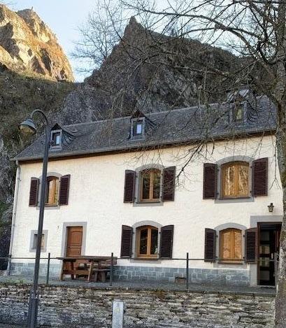 Maison à Esch-sur-sure
