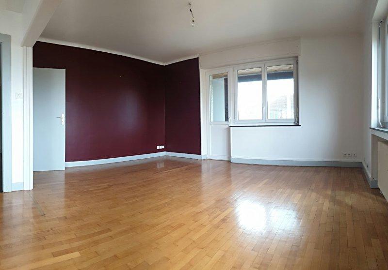 louer appartement 4 pièces 111 m² metz photo 1