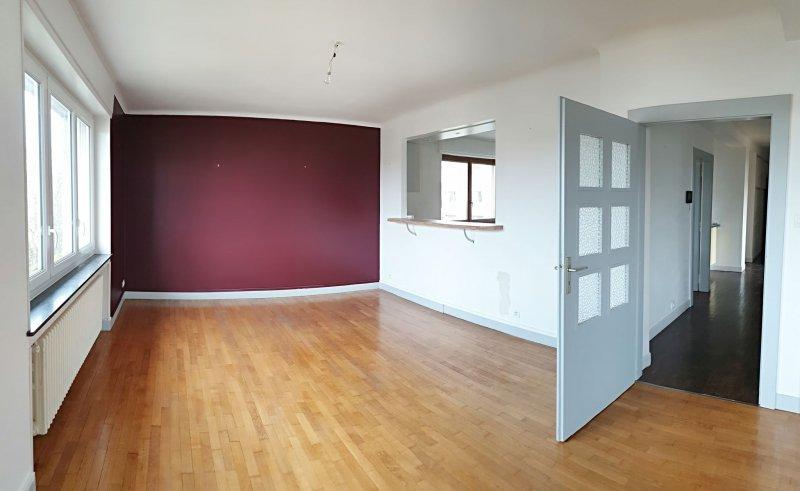 louer appartement 4 pièces 111 m² metz photo 2