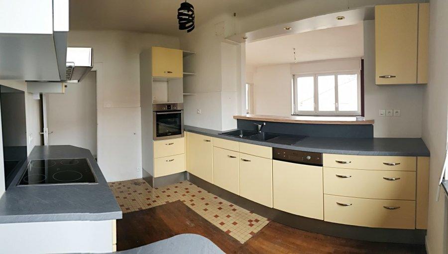 louer appartement 4 pièces 111 m² metz photo 3