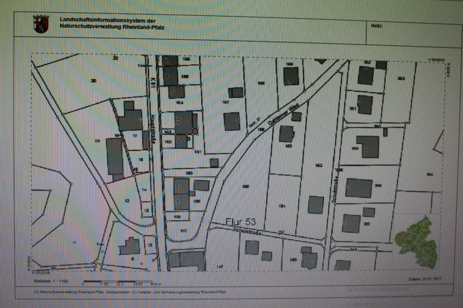 Bauland zu verkaufen in Spangdahlem