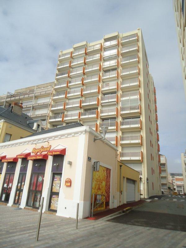 acheter appartement 1 pièce 32 m² les sables-d'olonne photo 2